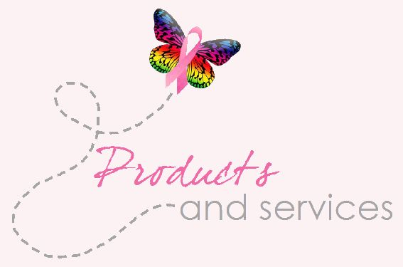Breast Care Essentials - Products and Services