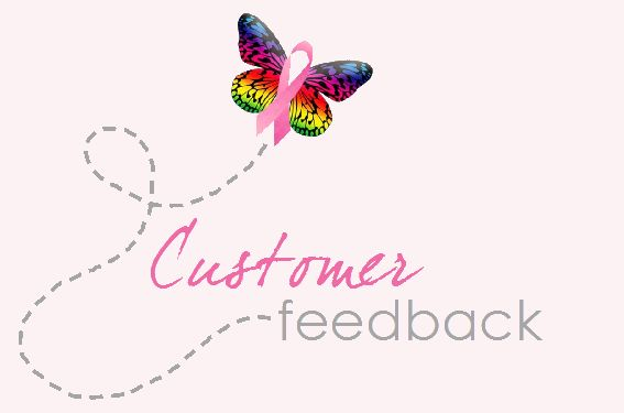 Breast Care Essentials - Customer Feedback